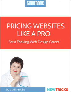 Pricing Websites Like a Pro